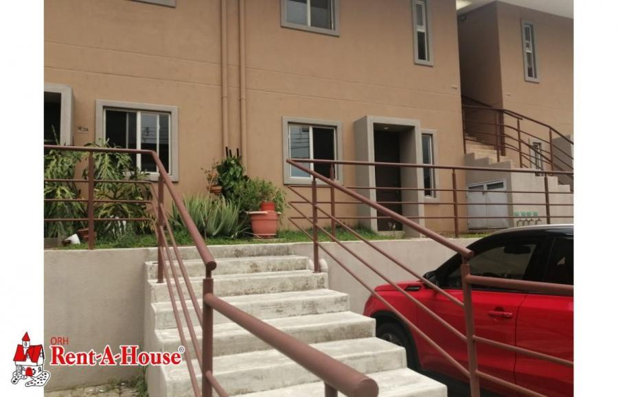 Foto Apartamento en Venta en San Rafael, Heredia - U$D 75.000 - APV49611 - BienesOnLine