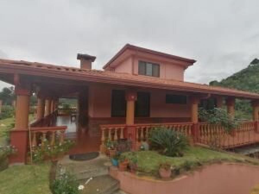 Foto Casa en Venta en Corralillo, Cartago - U$D 304.000 - CAV49608 - BienesOnLine