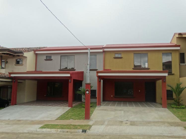 Foto Casa en Venta en Condominio Agua Clara, R�o Segundo, Alajuela - ¢ 98.000.000 - CAV5968 - BienesOnLine