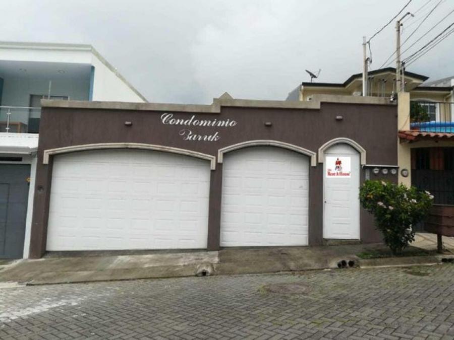 Foto Apartamento en Venta en Tres R�os, La Uni�n, Cartago - U$D 104.000 - APV33760 - BienesOnLine