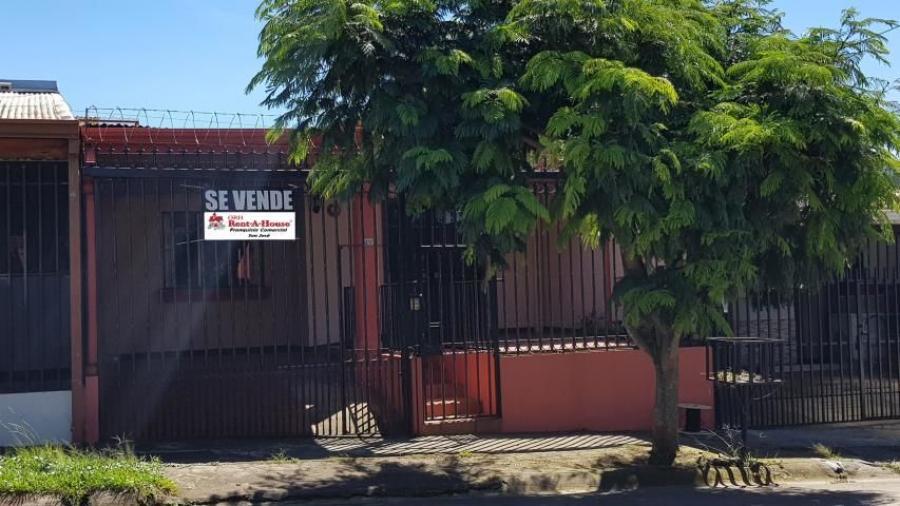 Foto Casa en Venta en Desamparados, Alajuela - 152 m2 - ¢ 60.000.000 - CAV16352 - BienesOnLine