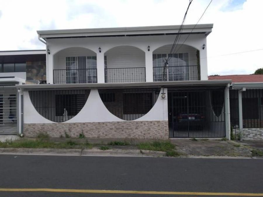 Foto Casa en Venta en Barrio La Fortuna, Desamparados, San Jos� - ¢ 155.000.000 - CAV44567 - BienesOnLine