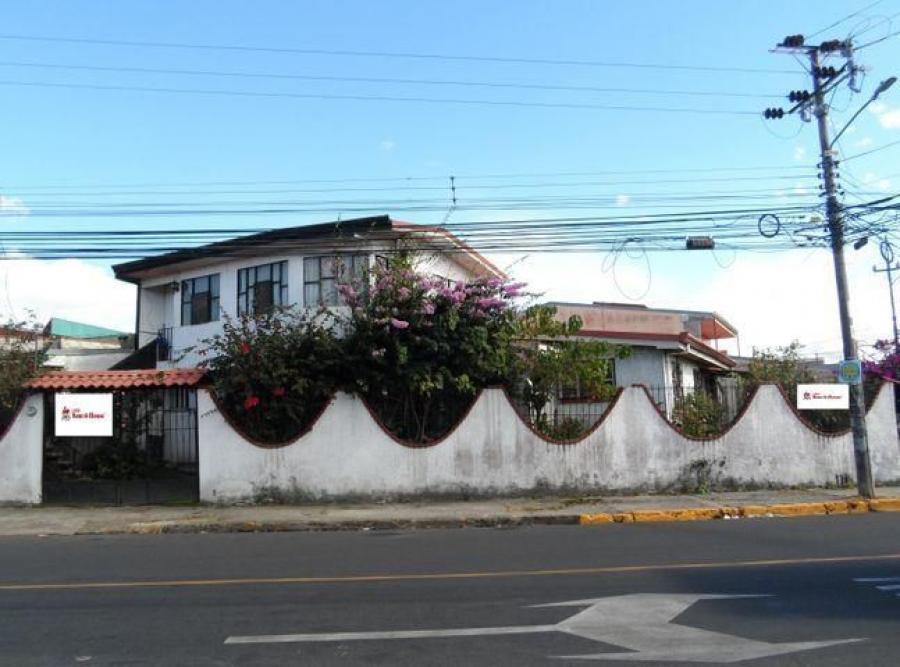 Foto Terreno en Venta en Calle Blancos, Guadalupe, San Jos� - U$D 121.000 - TEV40636 - BienesOnLine