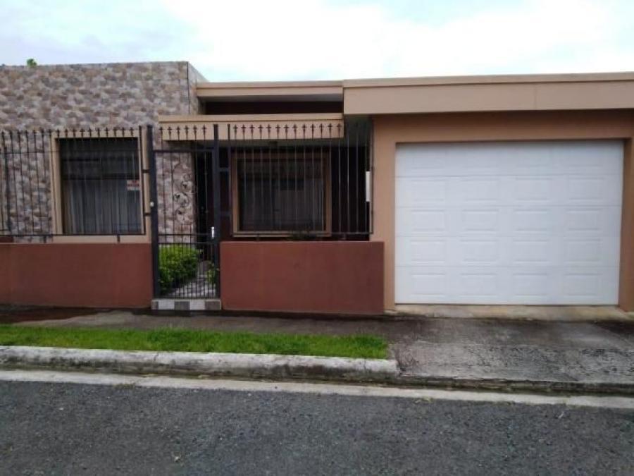 Foto Casa en Venta en Para�so, Para�so, Cartago - 100 m2 - U$D 77.000 - CAV19401 - BienesOnLine