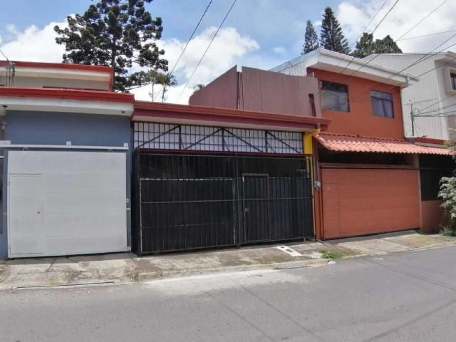 Foto Casa en Venta en Barrio Mar�a Auxiliadora, Gravilias Desamparados, Desamparados, San Jos� - ¢ 53.000.000 - CAV28940 - BienesOnLine