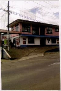 Casa en Venta en SAN RAFAEL DE LA MARINA Quesada