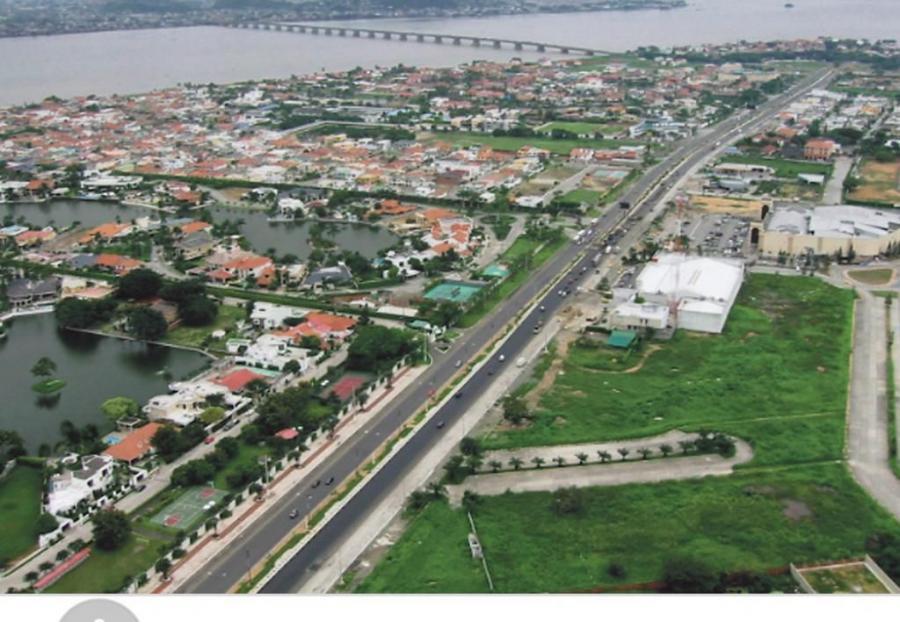 Foto Terreno en Venta en samborondon, Guayaquil, Guayas - U$D 3.498.670 - TEV31265 - BienesOnLine