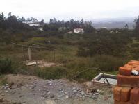 Terreno en Venta en NAYON Quito