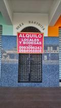 Local en Arriendo en Bolivar Guayaquil
