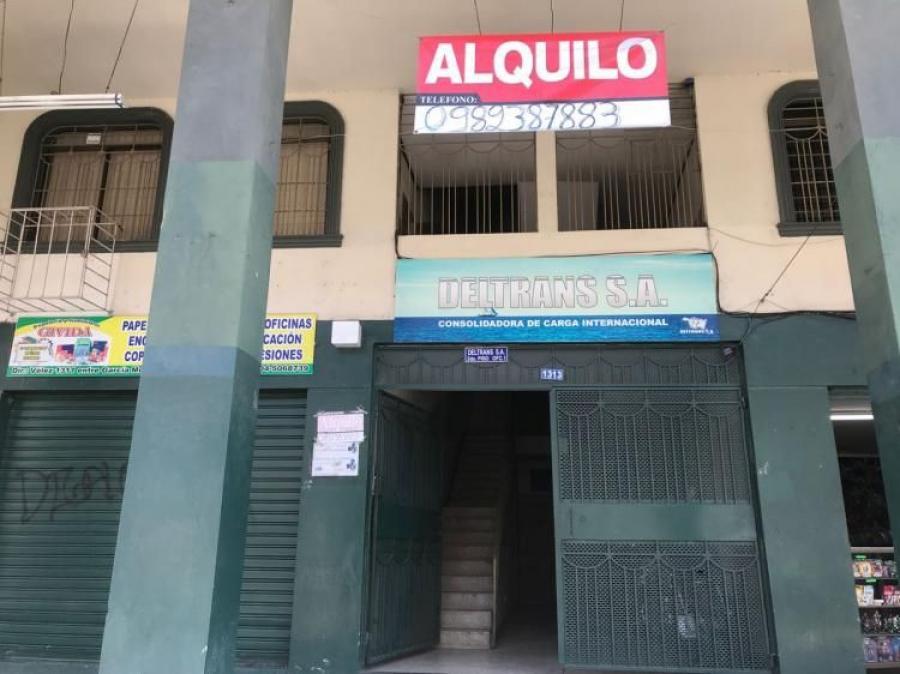 Foto Local en Arriendo en 9 DE OCTUBRE, Guayaquil, Guayas - U$D 300 - LOA29977 - BienesOnLine