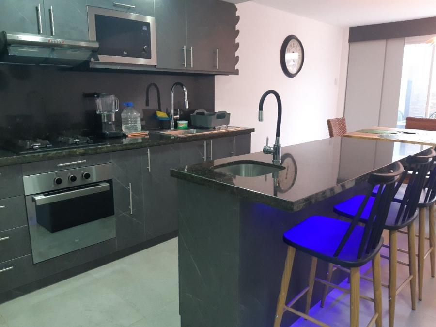 Foto Casa en Venta en Capaes, Santa Elena - U$D 90.000 - CAV32752 - BienesOnLine