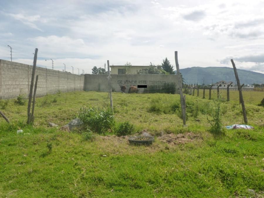 Foto Terreno en Venta en Quito, Pichincha - U$D 67.000 - TEV29080 - BienesOnLine