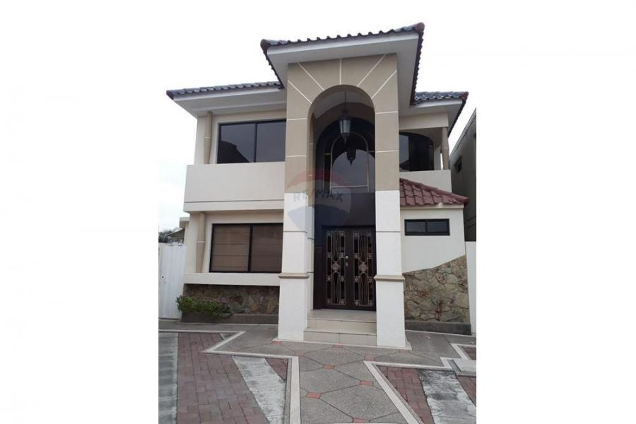 Foto Casa en Venta en Daule, Guayas - 195 m2 - U$D 195.000 - CAV29565 - BienesOnLine