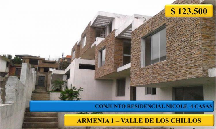 Casas valle de los chillos cav12726 - Casas en quito ecuador ...
