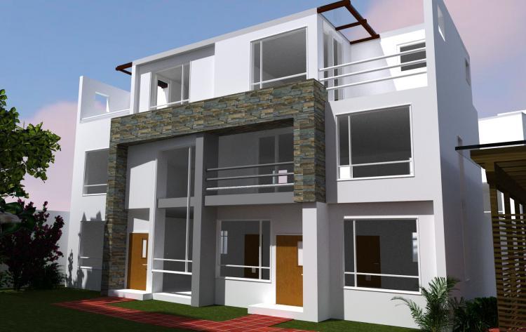 Hermosas Casas De Venta En Tumbaco Cav10151