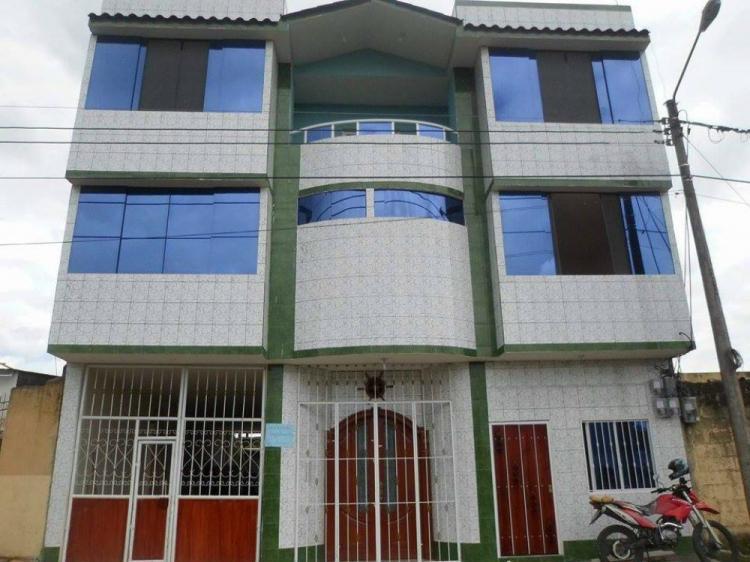Foto Departamento en Arriendo en Zaracay, Santo Domingo, Pichincha - U$D 200 - DEA21830 - BienesOnLine