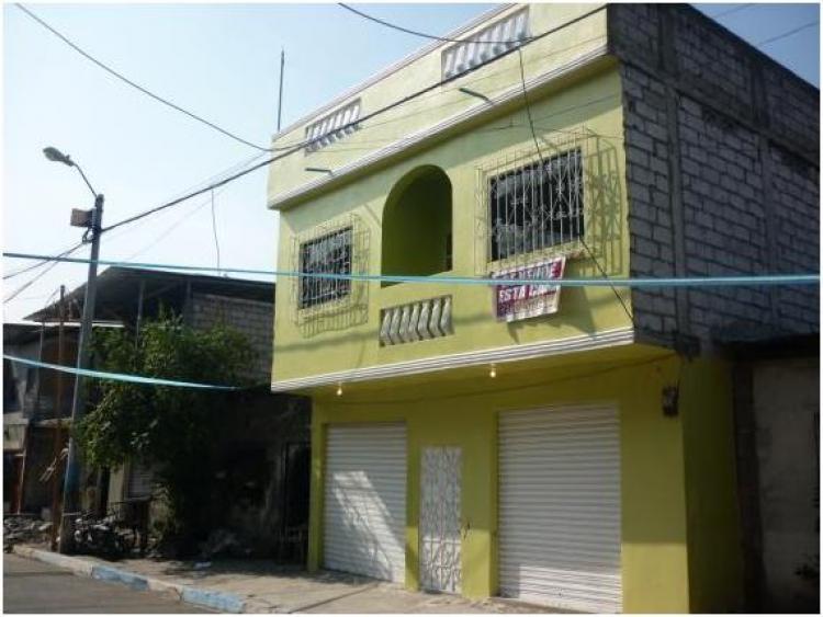 Vendo Casa Por Estrenar 2 Plantas Dolares