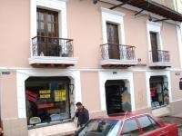 Casa en Venta en Sta Prisca Quito
