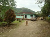 Hacienda en Venta en Nanegal El Bosque