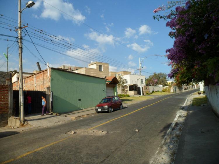Foto Terreno en Venta en Tumbaco, Quito, Pichincha - 12 m2 - U$D 130.000 - TEV21202 - BienesOnLine