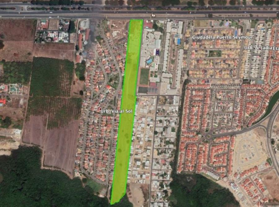 Foto Terreno en Venta en Tarqui, Guayaquil, Guayas - 5 hectareas - U$D 10.407.166 - TEV31806 - BienesOnLine