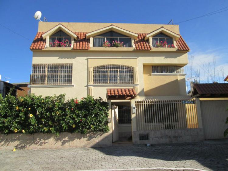 Hermosa casa independiente ciudadela espa a cav15909 - Intercambios de casas en espana ...