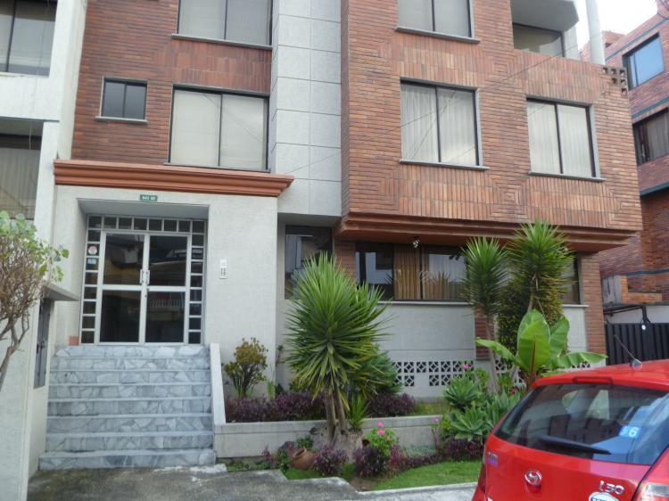 Foto Departamento en Venta en El Bosque, EL BOSQUE, Pichincha - U$D 65.000 - DEV7720 - BienesOnLine