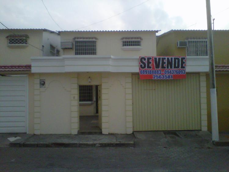 Linda Casa En Samanes 7 Conjunto Cerrado Cav7476