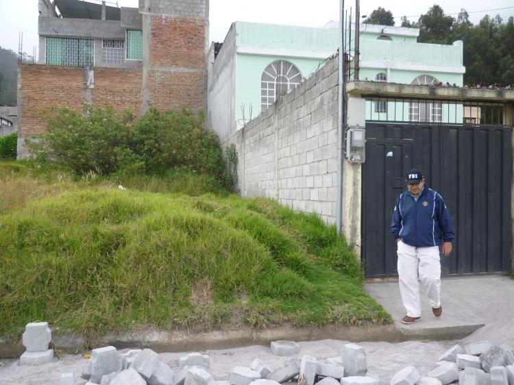 Vendo Terreno 162 M2 Sur De Quito Urbanizacion Con Todos Los