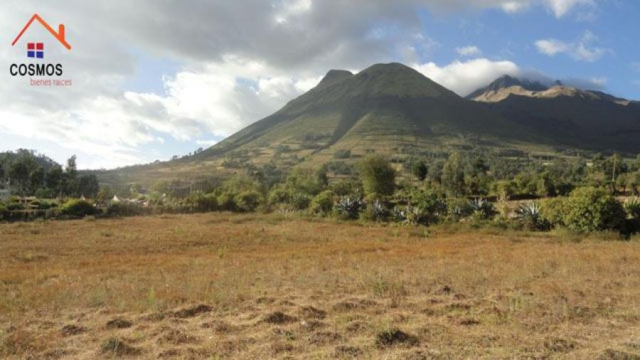 Foto Terreno en Venta en Otavalo, Imbabura - U$D 76.000 - TEV27212 - BienesOnLine