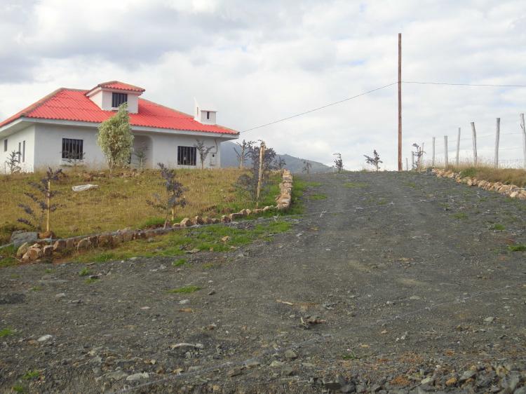 Terreno Con Casa En Tarqui Tev16798