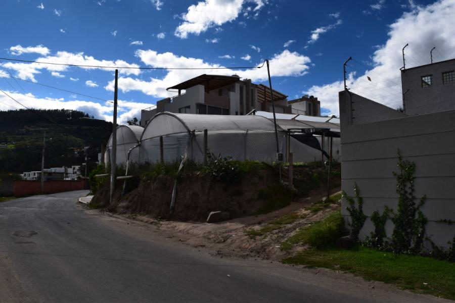 Foto Terreno en Venta en Nayon, Quito, Pichincha - U$D 250.000 - TEV28259 - BienesOnLine