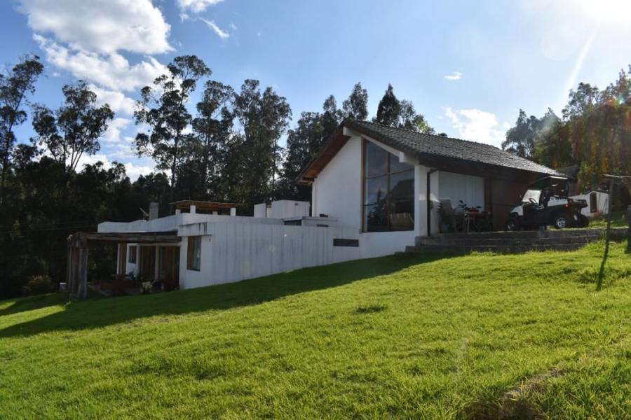 Foto Terreno en Venta en Monteserrin, Quito, Pichincha - U$D 295.000 - TEV30286 - BienesOnLine
