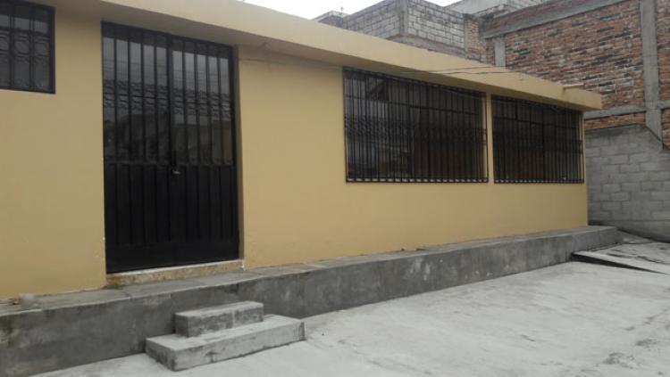 Foto Casa en Venta en Otavalo, Imbabura - U$D 125.000 - CAV15457 - BienesOnLine