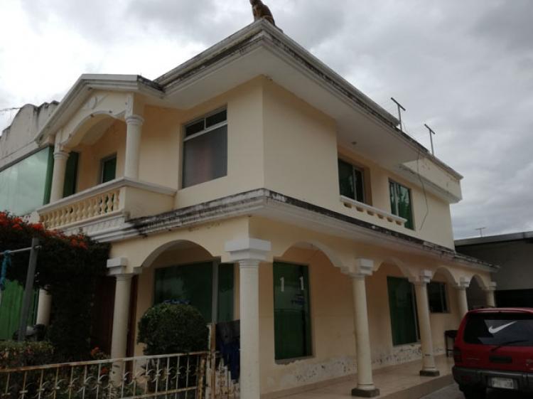Foto Casa en Venta en Otavalo, Imbabura - U$D 170.000 - CAV12621 - BienesOnLine