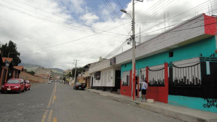 Foto Casa en Venta en Otavalo, Imbabura - 650 m2 - U$D 580.000 - CAV18004 - BienesOnLine