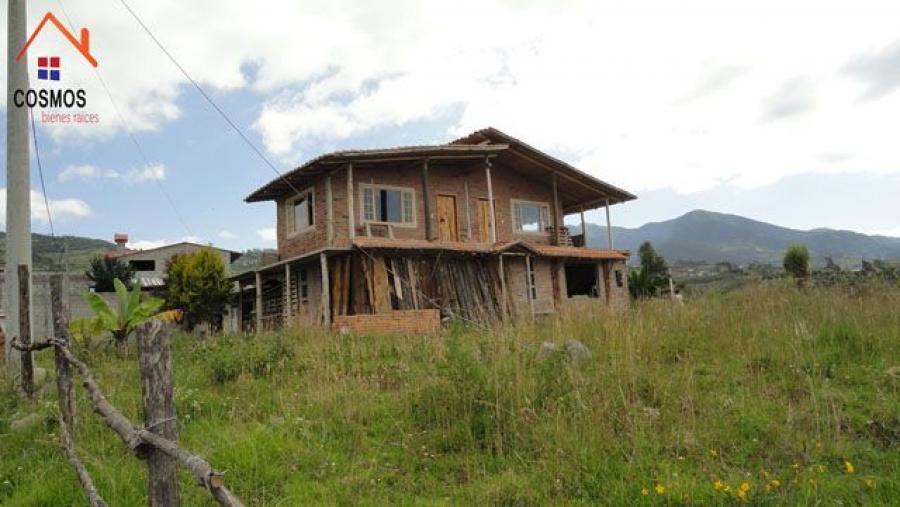 Foto Casa en Venta en Otavalo, Imbabura - 300 m2 - U$D 150.000 - CAV18319 - BienesOnLine