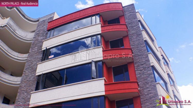 Foto Departamento en Venta en ponciano, El Bosque, Pichincha - U$D 113.000 - DEV18164 - BienesOnLine