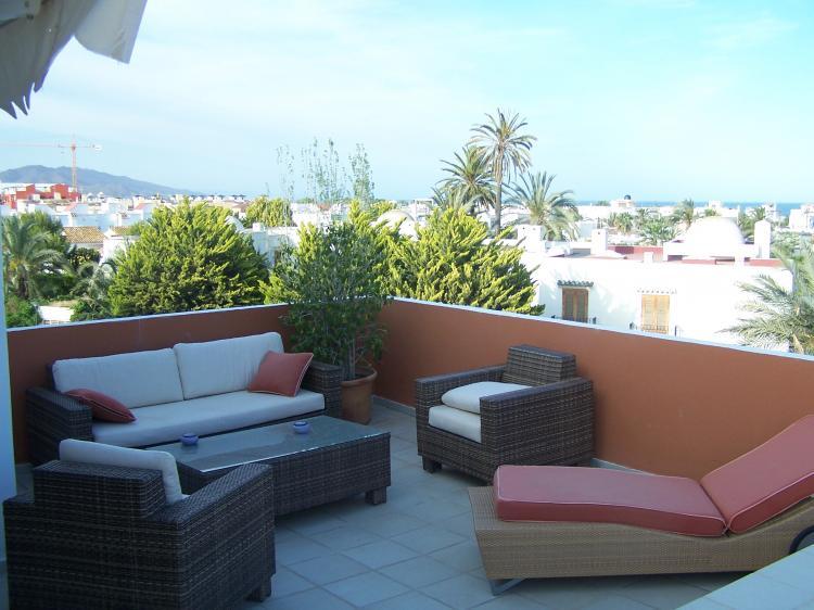 Foto Duplex en Venta en Vera Puerto Rey. 3 habitaciones.  €  593800 DUV630