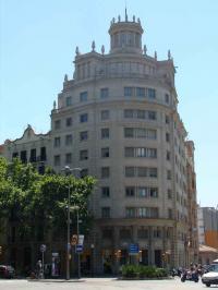 Oficina en Alquiler en eixample Barcelona