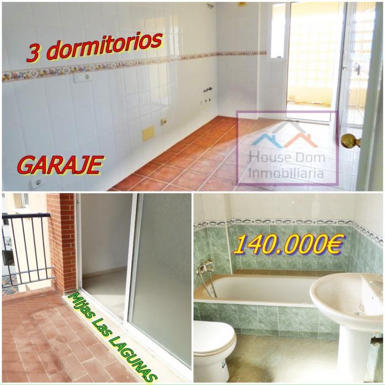 3 DORMITORIOS CON GARAJE PIV10049