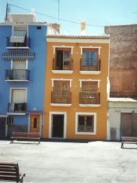 Estudio en Alquiler en Playa Villajoyosa/La Vila Joiosa
