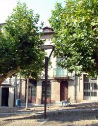 Casa en Venta en Casco Historico-Posio Ourense
