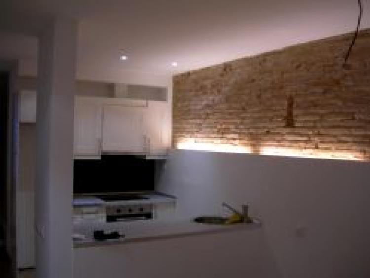 Foto Piso en Venta en Barcelona Hostafrancs. 60 m2.2 habitaciones.  €  230000 PIV3713
