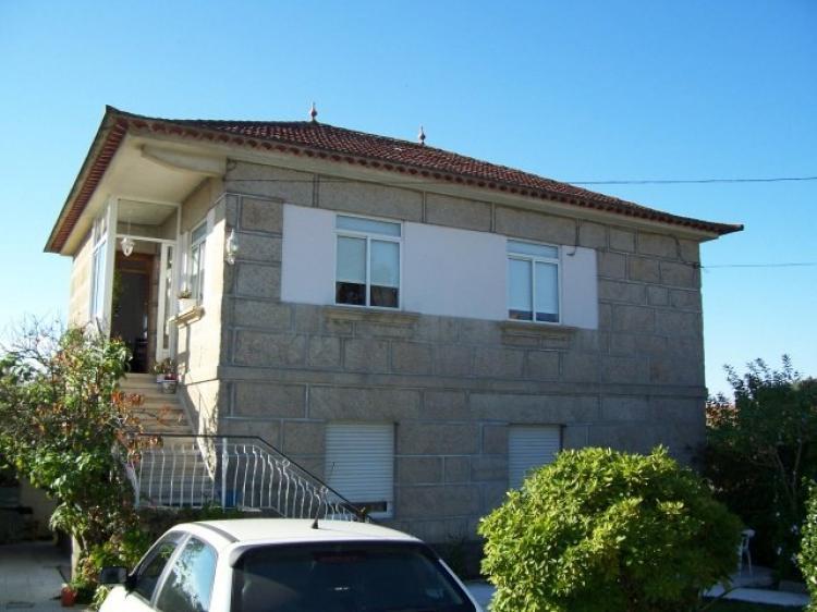 Casa en alquiler en vigo samil 3 habitaciones caa3646 - Casa galeguesa vigo ...