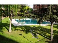 Piso en Alquiler en Salamanca Madrid