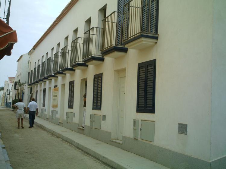Bungalow en venta en santa pola isla de tabarca 84 m2 3 habitaciones 212475 buv2311 - Casa en tabarca ...