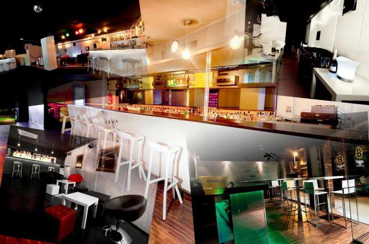 Locales para fiestas de cumplea os en barcelona loa10273 for Vaciado de locales en barcelona