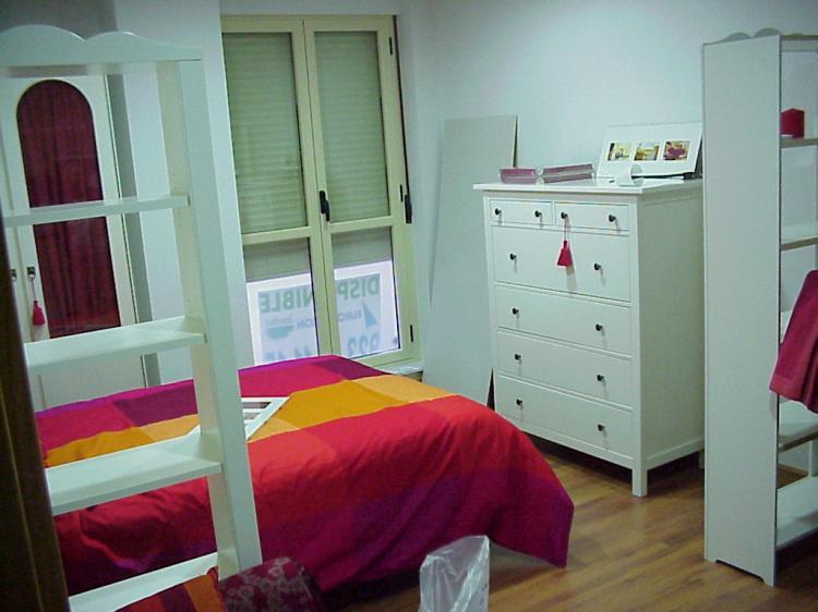 Piso en alquiler en salamanca campus 1 habitaciones 375 pia689 - Alquiler piso en salamanca ...