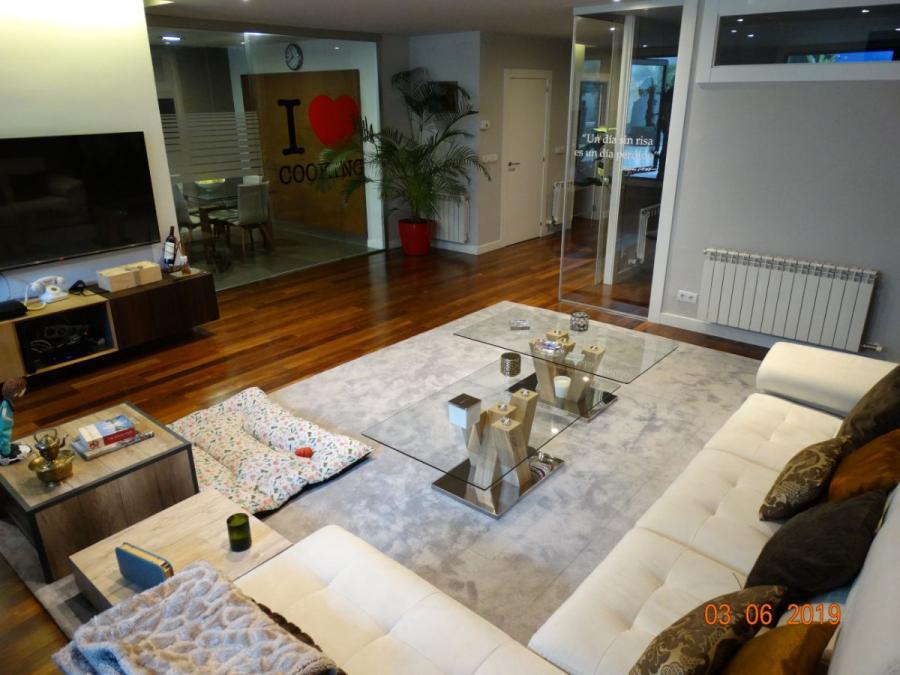 Foto Piso en Venta en Policarpo Sanz 28, vigo, Pontevedra - 200 m2 - € 860.000 - PIV10851 - BienesOnLine